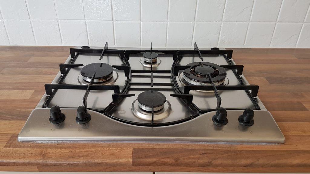Gas Hob | Gas Cooker