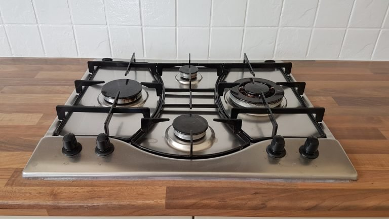 Gas Hob | Gas Cooker