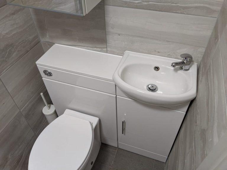 Plumbing Installation kamdem Hometech